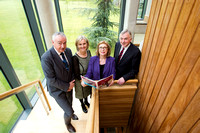 'Aiming Higher' Guide Launched at UL