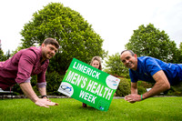 LSP Mens Health Week