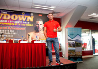 Lee V Saunders Launch 008