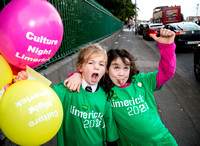 Limerick Culture Night 09