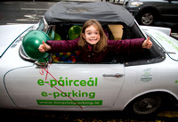 E Parking Launch