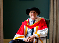 UL Dr Paul O'Connell