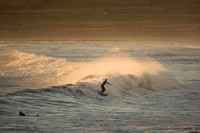 Lahinch Surfing 0008
