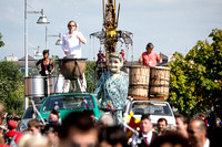 Royal De Luxe SCP SUN 008