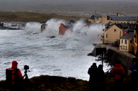 Lahinch Clare storm 008