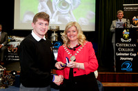 CCR Sports Awards 09